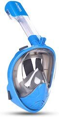 vaincre 180 diving mask