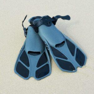 capas diving fins