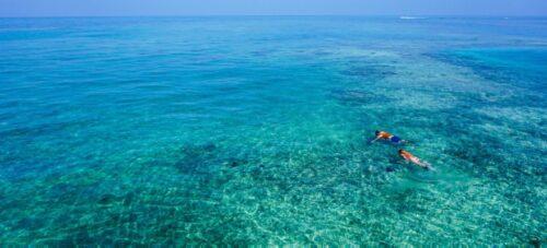 snorkeling usa
