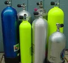 Can The Local Fire Department Refill My Scuba Tanks?