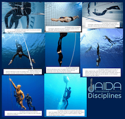 15 PADI Freediver Course Exam Practise Questions