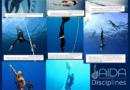AIDA freediving principles